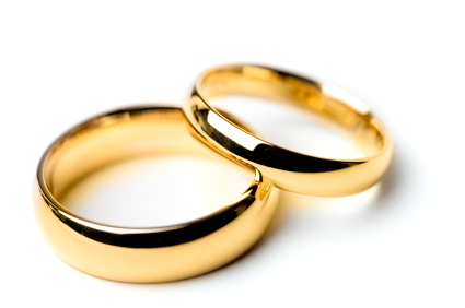 wedding rings purpose